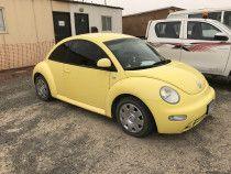 Volkswagen Beetle in Good Condition