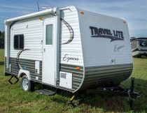 Caravan, RV's, Mobile Homes.