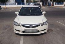 Honda civic 2011, only single owner use, only 630 x 48 months