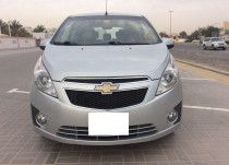Chevrolet spark 2012, very good price. Only 450 monthly no cash out. 0 DP