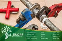 Professional Plumbing Services in Abu Dhabi