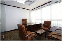 OFFICE SPACE WITH SPONSOR AND TRADE LICENSE  40000/- AED