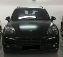 Porsche Cayenne GTS Full Option For Sale