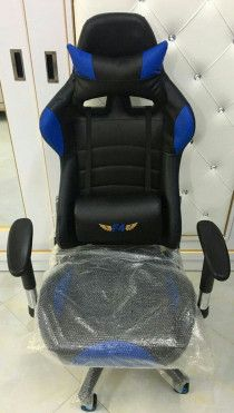 Brand new gaming chair, perfect for gamers