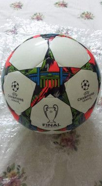 Adidas Champions League Ball for sale