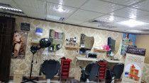 Ladies saloon for urgent sale