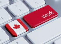 CANADIAN VISA - WORK PERMIT