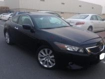 2009 fully loaded Accord Coupe V^