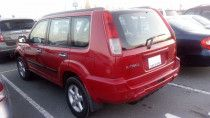 2003 Nissan X Trail available for sale in Duabi