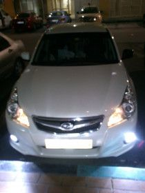 Subaru Legacy 2012 For Sale