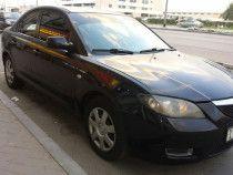 Mazda 3 2007 urgent sale