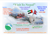 VISA CHANGE TO NEPAL