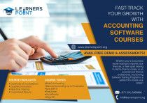 LEARN ACCOUNTING, TALLY, PEACHTREE, QUICKBOOKS