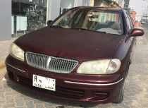 Nissan Sunny for AED 4500