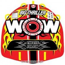 WOW BIG THRILLER TOWABLE