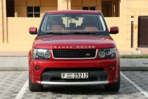 Range Rover Sport Supercharged for Sale!