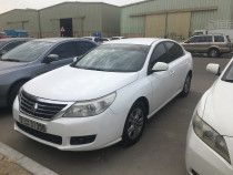 Renault safran 2012 (dubai registration but car in abudhabi)