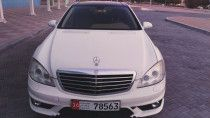 Mercedes s350 available for sale in Abu Dhabi