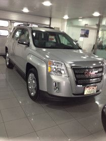 GMC Tarrain for Sale