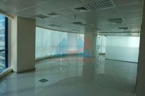 Amazing Big Fitted Office for rent in JLT, Jumeirah Bay X2