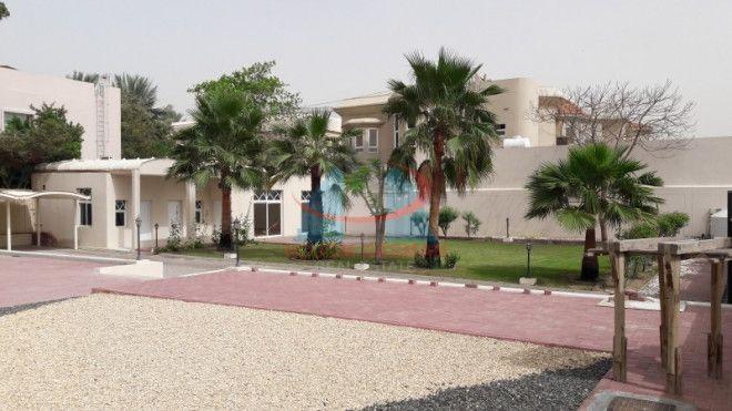 Luxurious 5BR Independent Villa For Rent In Umm Al Sheif