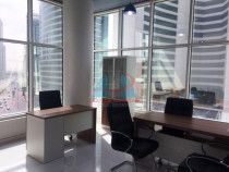 Affordable Serviced office in Business Bay for Rent