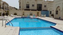 New Modern 5-bedrooms Compound Villa for rent in Al Manara
