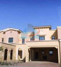Well located 2M type 3BR Villa for sale in Reem, MIra 5