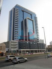 Shops available in different sizes for rent in Business Bay