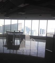 Fully fitted office for rent in DAMAC XL Tower, Business Bay