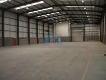 Exclusively Listed! Fitted Warehouse for rent in Al Garhoud near GGICO metro Station