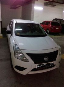 Nissan Sunny 2016 Mint condition for sale