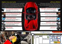 Car Accessories - Upholstary, Sun Control Film Tinting, Sound & Security