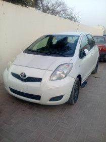 Toyota Yaris 2011 to sale urgently