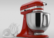 Brand new kitchen aid stand mixer for sale