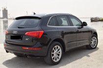 Audi Q5 - 2.0 T - 2011 - Black