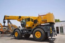 Grove RT765E 65 Ton Crane Model 2013