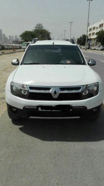 Renault Duster SUV In Excellent Condition and well maintained