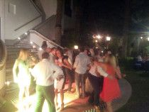 Hire A Professional Freelance Events DJ With Sound and Lighting