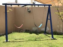 A Two Seater Outdoor swing for Sale
