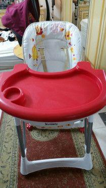 baby food stand chair junior brand like brand new