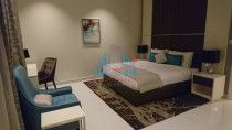 Hotel Apartment for Rent in DAMAC Maison, asking price 115K