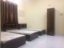غرف ماستر و عادية بأسعار متفاوتة لتلبية كل الطلبات