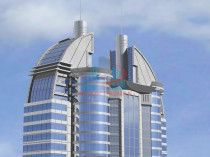 Commercial Big Office for Sale in Silicon Oasis, SIT Tower
