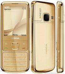 nokia 6700 gold original for sale