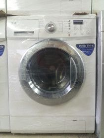 Front Load Washing machine. Cooker.Refrigerator for Sale