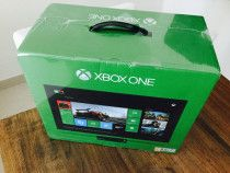 Xbox one console with Kinect - brand new, in original package
