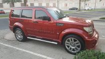 Fully Loaded Dodge Nitro R/T . Super Clean!