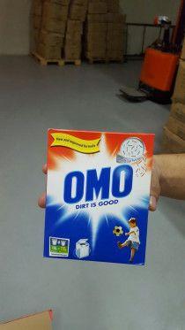 omo detergent for sale 110 gm