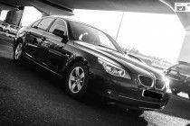 BMW 520i - GCC 2010